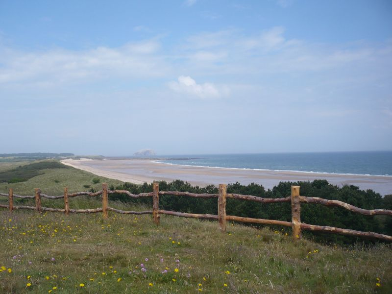 Beach weddings and marquee hire in east lothian