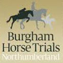 Burgham Horse Trials
